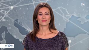 Marie-Ange Casalta dans le 19-45 - 01/01/19 - 10