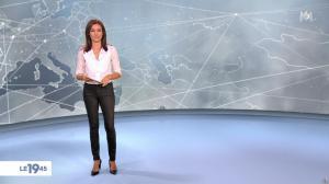 Marie-Ange Casalta dans le 19-45 - 02/01/19 - 02
