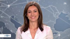 Marie-Ange Casalta dans le 19-45 - 02/01/19 - 12