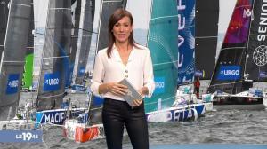 Marie-Ange Casalta dans le 19-45 - 02/06/19 - 08