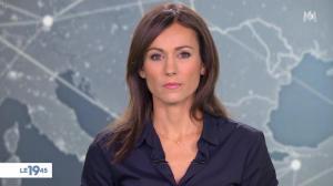 Marie-Ange Casalta dans le 19-45 - 03/01/19 - 02