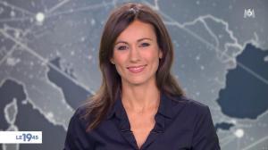 Marie-Ange Casalta dans le 19-45 - 03/01/19 - 05