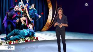Marie-Ange Casalta dans le 19-45 - 03/01/19 - 06