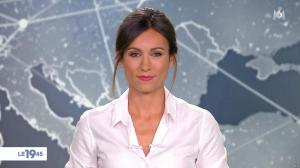 Marie-Ange Casalta dans le 19-45 - 12/08/18 - 04