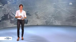 Marie-Ange Casalta dans le 19-45 - 12/08/18 - 06