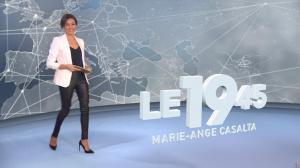 Marie-Ange Casalta dans le 19-45 - 29/12/18 - 01