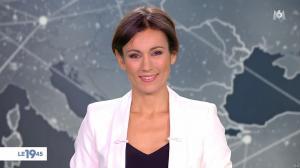 Marie-Ange Casalta dans le 19-45 - 29/12/18 - 09