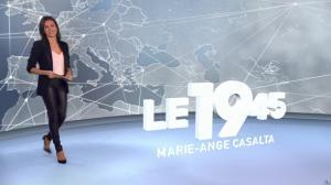 Marie Ange Casalta dans le 19-45 - 30/12/18 - 01
