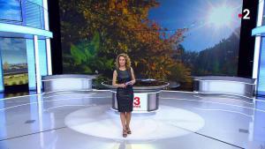 Marie Sophie Lacarrau au 13h - 11/10/18 - 04