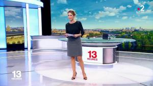 Marie Sophie Lacarrau au 13h - 16/11/18 - 01