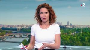 Marie Sophie Lacarrau au 13h - 26/03/19 - 02