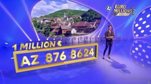 Marion Jollès Grosjean dans Euro Millions - 22/05/19 - 03