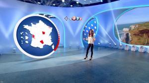 Marion Jollès Grosjean lors du Tirage du Loto - 26/11/18 - 02