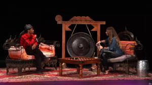 Martika dans Ça Va Tripper avec Martika - 23/07/14 - 03