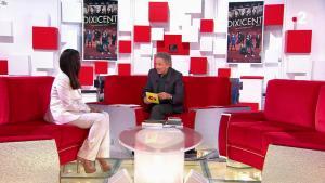 MoniÇa Bellucci dans Vivement Dimanche - 11/11/18 - 04
