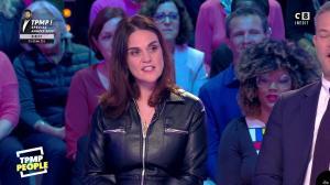 Myriam Palomba dans Touche pas à mon Poste People - 01/03/19 - 02