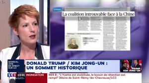 Natacha Polony dans la Republique LCI - 12/06/18 - 02