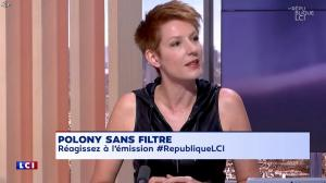 Natacha Polony dans la Republique LCI - 19/06/18 - 02