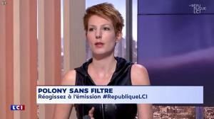 Natacha Polony dans la Republique LCI - 19/06/18 - 04