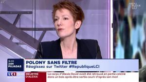 Natacha Polony dans la Republique LCI - 29/01/18 - 02