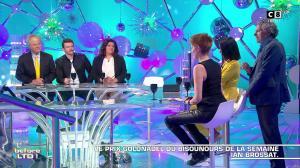 Natacha Polony dans les Terriens du Dimanche - 14/04/19 - 01