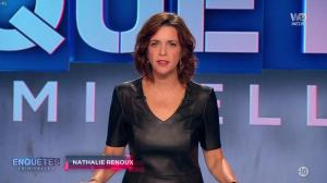 Nathalie Renoux dans Enquêtes Criminelles - 03/10/18 - 01