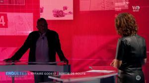 Nathalie Renoux dans Enquêtes Criminelles - 03/10/18 - 03
