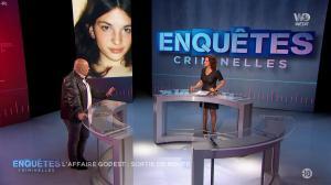 Nathalie Renoux dans Enquêtes Criminelles - 03/10/18 - 04