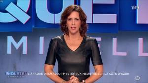 Nathalie Renoux dans Enquêtes Criminelles - 03/10/18 - 05