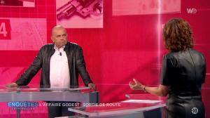 Nathalie Renoux dans Enquêtes Criminelles - 08/05/19 - 02