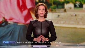 Nathalie Renoux dans Enquêtes Criminelles - 15/05/19 - 02