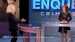 Nathalie Renoux dans Enquêtes Criminelles - 15/05/19 - 06