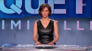 Nathalie Renoux dans Enquêtes Criminelles - 30/01/19 - 01