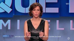 Nathalie Renoux dans Enquêtes Criminelles - 30/01/19 - 02