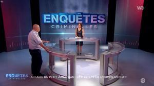 Nathalie Renoux dans Enquêtes Criminelles - 30/01/19 - 04