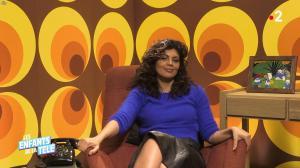 Nawell Madani dans les Enfants de la Télé - 03/03/19 - 03