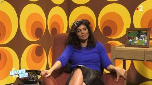 Nawell Madani dans les Enfants de la Télé - 03/03/19 - 04