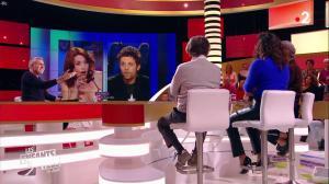 Nawell Madani dans les Enfants de la Télé - 03/03/19 - 11