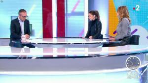 Olivia Schaller et Julia Livage dans Télématin - 14/01/19 - 01