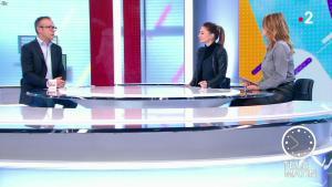 Olivia Schaller et Julia Livage dans Télématin - 14/01/19 - 02