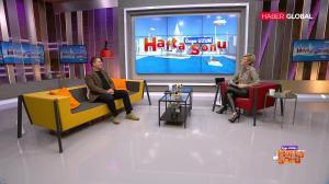 Ozge Uzun dans Ozge Uzun Ile Hafta Sonu - 18/11/18 - 02