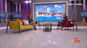 Ozge Uzun dans Ozge Uzun Ile Hafta Sonu - 23/02/19 - 04