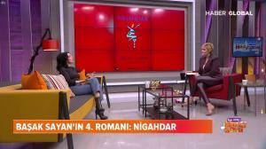 Ozge Uzun dans Ozge Uzun Ile Hafta Sonu - 23/02/19 - 08