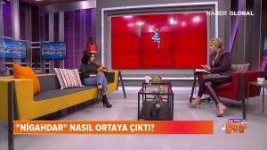 Ozge Uzun dans Ozge Uzun Ile Hafta Sonu - 23/02/19 - 09
