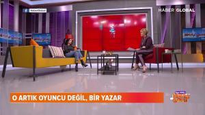 Ozge Uzun dans Ozge Uzun Ile Hafta Sonu - 23/02/19 - 12