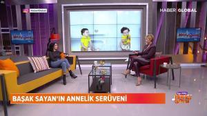 Ozge Uzun dans Ozge Uzun Ile Hafta Sonu - 23/02/19 - 13