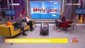 Ozge Uzun dans Ozge Uzun Ile Hafta Sonu - 23/02/19 - 19
