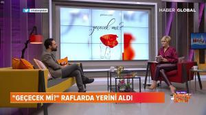 Ozge Uzun dans Ozge Uzun Ile Hafta Sonu - 26/01/19 - 08