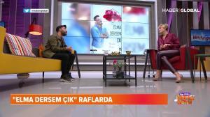 Ozge Uzun dans Ozge Uzun Ile Hafta Sonu - 26/01/19 - 23