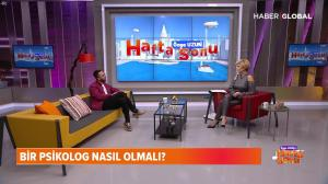 Ozge Uzun dans Ozge Uzun Ile Hafta Sonu - 30/12/18 - 10